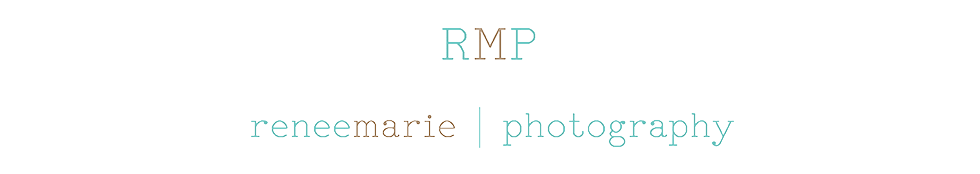 Renee Marie Photography logo